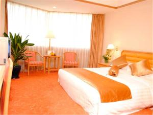 Gloria Plaza Shenyang, Отели  Шэньян - big - 7