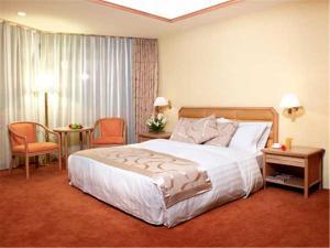 Gloria Plaza Shenyang, Отели  Шэньян - big - 11