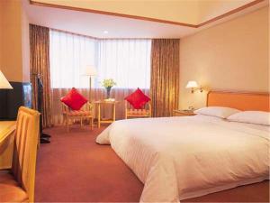 Gloria Plaza Shenyang, Отели  Шэньян - big - 12