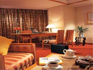 Gloria Plaza Shenyang, Отели  Шэньян - big - 14
