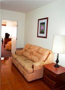 Hotel Marcella Clase Ejecutiva, Hotely  Morelia - big - 29
