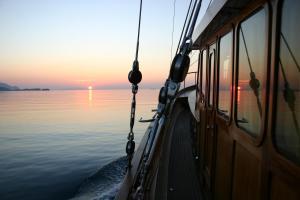 Alexandros, Boote  Agios Nikolaos - big - 12