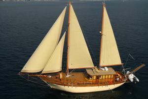 Alexandros, Boote  Agios Nikolaos - big - 16