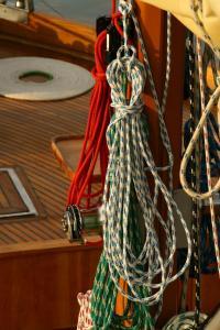 Alexandros, Boote  Agios Nikolaos - big - 19