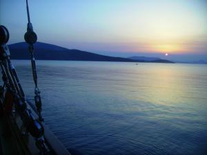Alexandros, Boote  Agios Nikolaos - big - 21