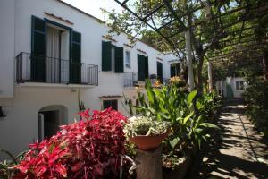 Hotel & Residence Matarese, Hotel  Ischia - big - 62