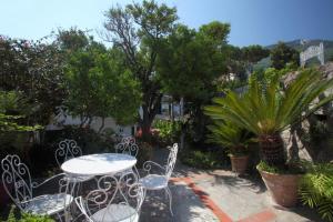 Hotel & Residence Matarese, Hotel  Ischia - big - 52