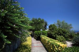 Hotel & Residence Matarese, Hotel  Ischia - big - 65