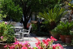 Hotel & Residence Matarese, Hotel  Ischia - big - 66
