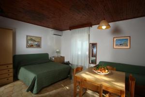 Hotel & Residence Matarese, Hotel  Ischia - big - 26