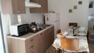 Casa Vacanze Flavia, Апартаменты  Палермо - big - 45