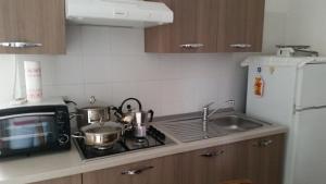 Casa Vacanze Flavia, Апартаменты  Палермо - big - 48