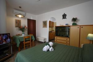 Hotel & Residence Matarese, Hotel  Ischia - big - 9