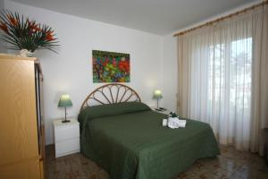 Hotel & Residence Matarese, Hotels  Ischia - big - 25