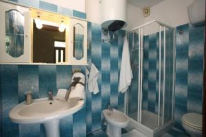 Hotel & Residence Matarese, Hotel  Ischia - big - 8