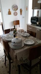 Casa Vacanze Flavia, Апартаменты  Палермо - big - 49