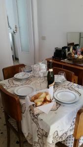 Casa Vacanze Flavia, Апартаменты  Палермо - big - 50