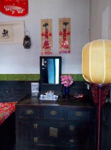 Pingyao Jin Tai Sheng Inn, Penzióny  Pingyao - big - 21