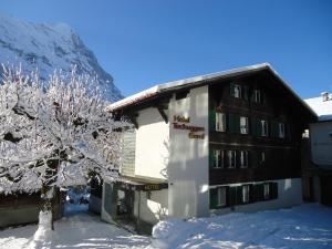 Tschuggen Apartment - No Kitchen, Appartamenti  Grindelwald - big - 3