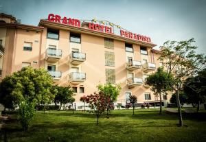 Grand Hotel Paradiso, Hotely  Catanzaro Lido - big - 63