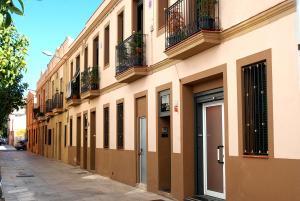 Premium Apartment with Terrace