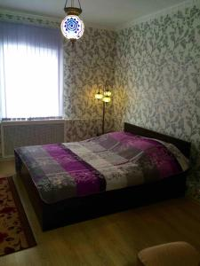 Отель Золотой ключ на Ястынской, Красноярск