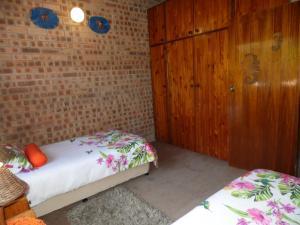 Коттедж с 2 спальнями