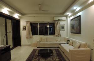 Emerald Mayfair, Ferienwohnungen  Kalkutta - big - 5