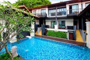 Yotaka Residence Bangkok, Hotel  Bangkok - big - 40