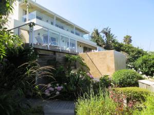 Lasalle, Dovolenkové domy  Plettenberg Bay - big - 6
