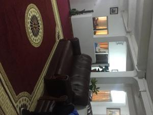 Hotel Mariam, Hotels  Freetown - big - 32
