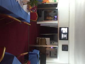Hotel Mariam, Hotels  Freetown - big - 31