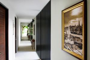 Yotaka Residence Bangkok, Hotel  Bangkok - big - 41