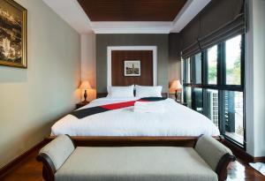 Yotaka Residence Bangkok, Szállodák  Bangkok - big - 22