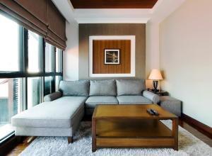 Yotaka Residence Bangkok, Hotel  Bangkok - big - 12