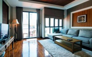 Yotaka Residence Bangkok, Hotel  Bangkok - big - 11