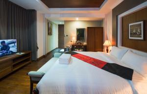 Yotaka Residence Bangkok, Hotel  Bangkok - big - 7