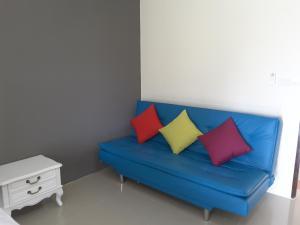 Apartment Khunpa, Apartmány  Lamai - big - 54