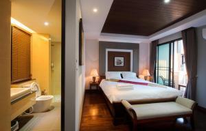 Yotaka Residence Bangkok, Hotel  Bangkok - big - 6