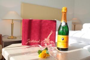 Lindenhotel Stralsund, Hotel  Stralsund - big - 50