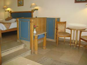 Cataract Pyramids Resort, Hotels  Cairo - big - 5