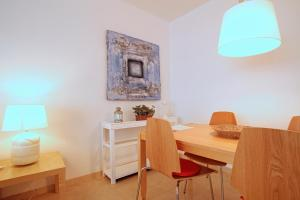 Friendly Rentals Mediterraneo, Apartmány  Sitges - big - 14
