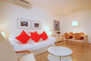 Friendly Rentals Mediterraneo, Apartmány  Sitges - big - 13