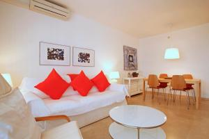 Friendly Rentals Mediterraneo, Apartmány  Sitges - big - 12