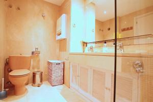 Friendly Rentals Mediterraneo, Apartmány  Sitges - big - 10