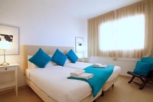 Friendly Rentals Mediterraneo, Apartmány  Sitges - big - 7