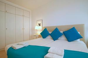 Friendly Rentals Mediterraneo, Apartmány  Sitges - big - 6