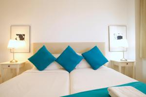 Friendly Rentals Mediterraneo, Apartmány  Sitges - big - 4