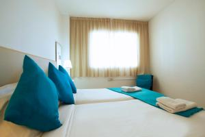 Friendly Rentals Mediterraneo, Apartmány  Sitges - big - 3