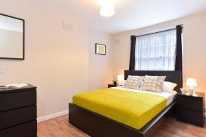 Kings Cross Superior Niké Apartment, Ferienwohnungen  London - big - 14